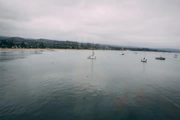 Santa Barbara Sailboats