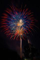 Joplin Missouri Fireworks