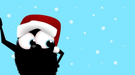 emotionaler weihnachtsgruß