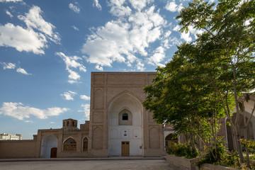 Shrine of Qutb ad-Din Haydar, Torbat Heydariyeh, Khorasan, Iran