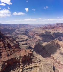Grand canyon Lipan Point view