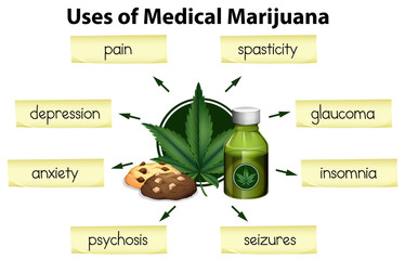The Uses of Medical Marijuana