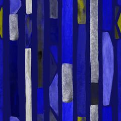 Watercolour stripe background.