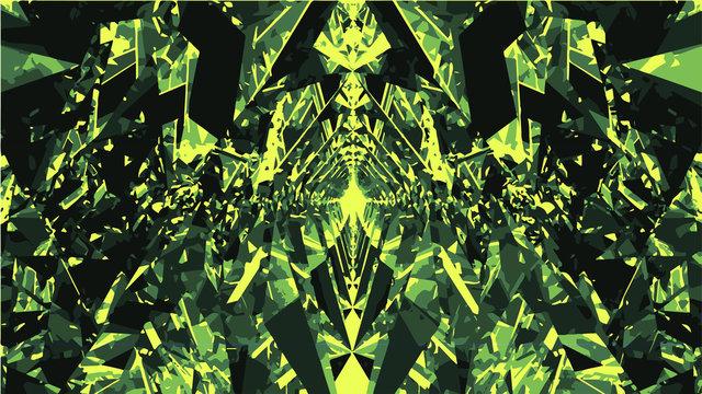 Dmt dream concept alien entities horizon amazing creative