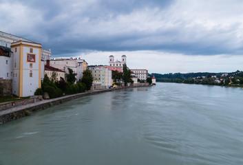 Passauer Innufer Sehenswürdigkeiten