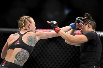 MMA: UFC 226-Moyle vs Whitmire