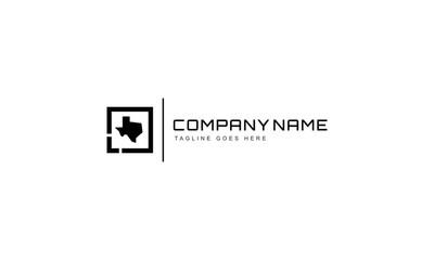 Texas vector logo