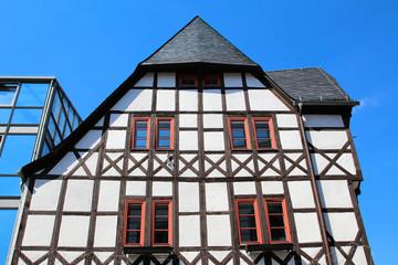 Thüringer Fachwerk