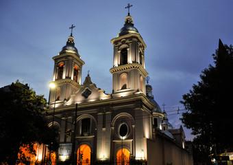 Iglesia de la Merced, Cordoba