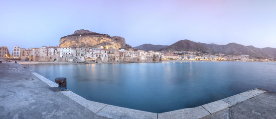 Cefalù, Province of Palermo, Sicily, Italy