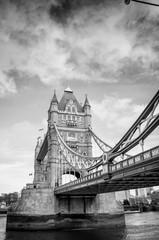 mosty londynu
