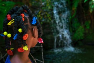 Black Girl Magic Explorer