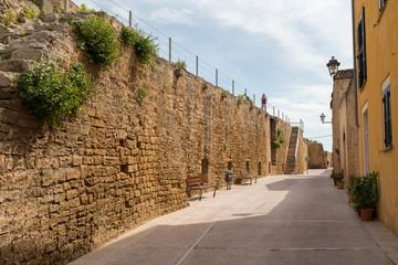 Remparts de Alcudia