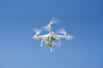 Aerial Photography and Video Surveillance - Video Drone Regulations and Safety Concerns - FAA.