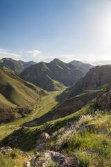 Tandooreh National Park, Khorasan, Iran