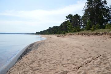 Lake Superior, Great Lakes
