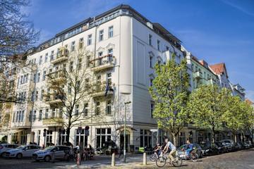 Fotomurales - Berlin-Prenzlauer Berg