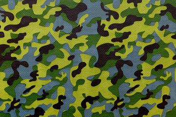 Universal camouflage pattern.