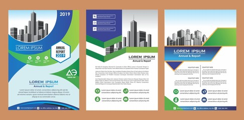 simple cover, layout, brochure, magazine, catalog, flyer for background