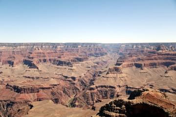 Beautiful Landscape of the Grand Canyon - Arizona - USA