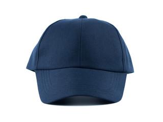 baseball cap isolated on a white background