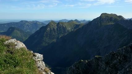Klettersteig Nebelhorn : Hindelanger klettersteig b c erfahrungsbericht