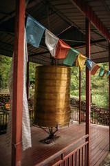 buddhism bell