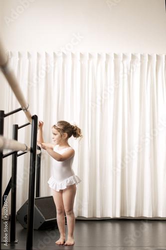 Children's dance school, lessons for little girls