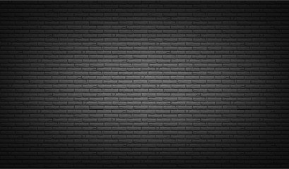 Grey background with realistic bricklaying wall.