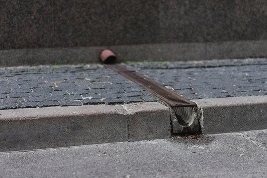 stormwater runoff storm sewers