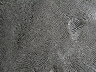 texture of clay wall