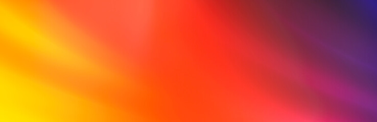 Colorful  gradient abstract background.