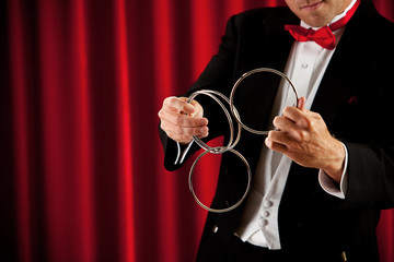 Magician: