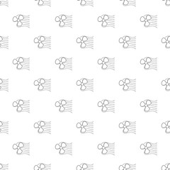 Ventilator icon. Outline illustration of ventilator icon for web design