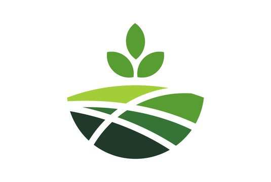 plantation garden green hill logo