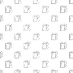 Window ventilation icon. Outline illustration of window ventilation vector icon for web design