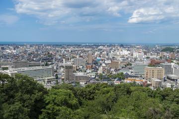 米子市(鳥取県)
