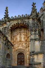 トマールのキリスト教修道院