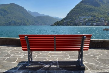 Lugano. Switzerland (Лугано. Швейцария)