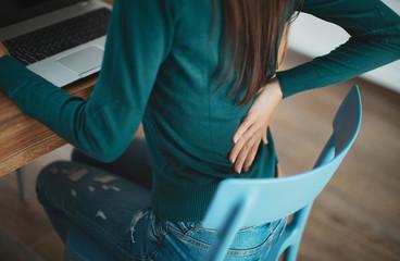 Mal di schiena, dolore lombare
