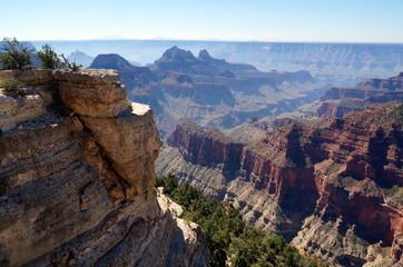 Grand Canyon - fototapety na wymiar
