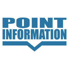 Logo point information.
