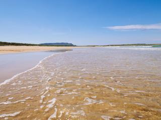 summer donegal beach,Ireland
