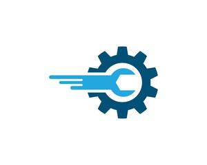 repair logo vector