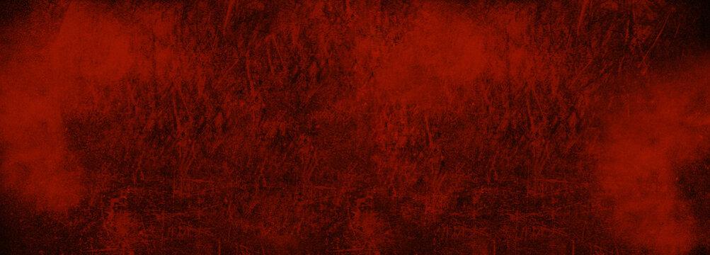 Grunge red background texture. Abstract grunge Dark red Background, Texture.