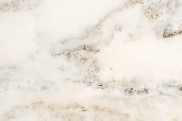 Close-up of light marble texture.