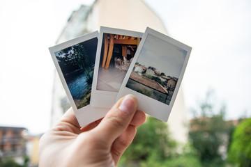 Instant Photos 1