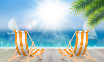 Sommer Background