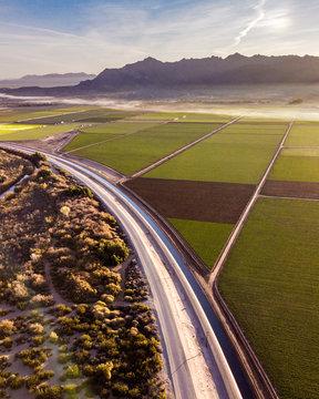 Farmland Yuma Arizona
