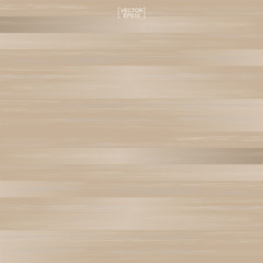 Brown wood pattern and texture for background. Vector.